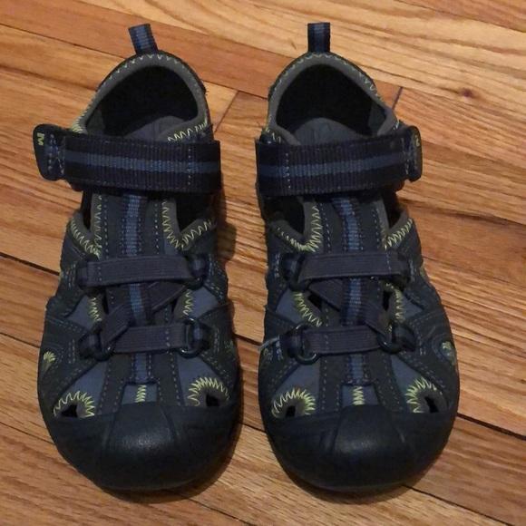 Merrell Other - Merrell Boys Sandals